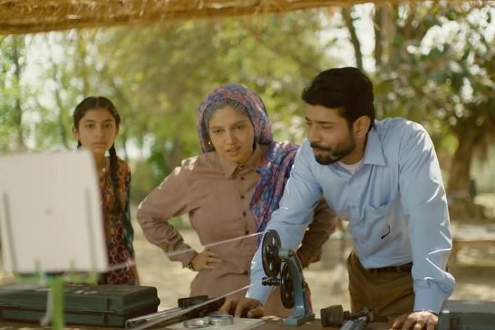 Saand Ki Aankh Day 7 Box Office Collection