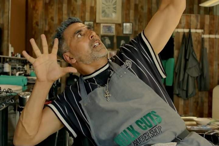 Housefull 4 Day 11 Box Office Collection