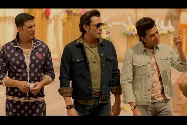 Housefull 4 Day 14 Box Office Collection