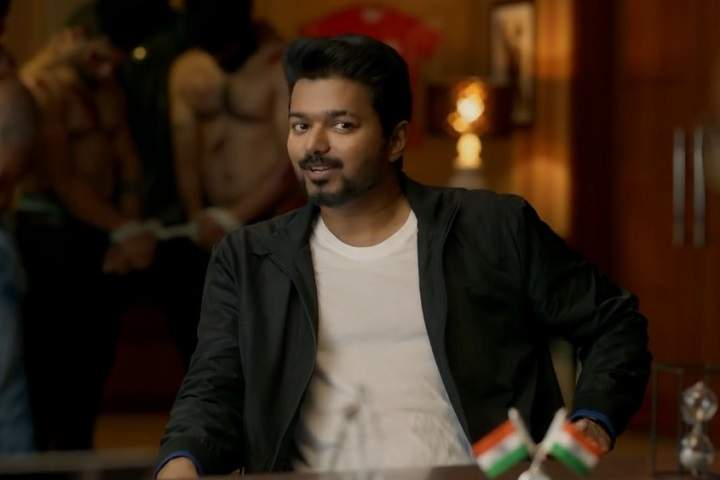Bigil Day 14 Box Office Collection
