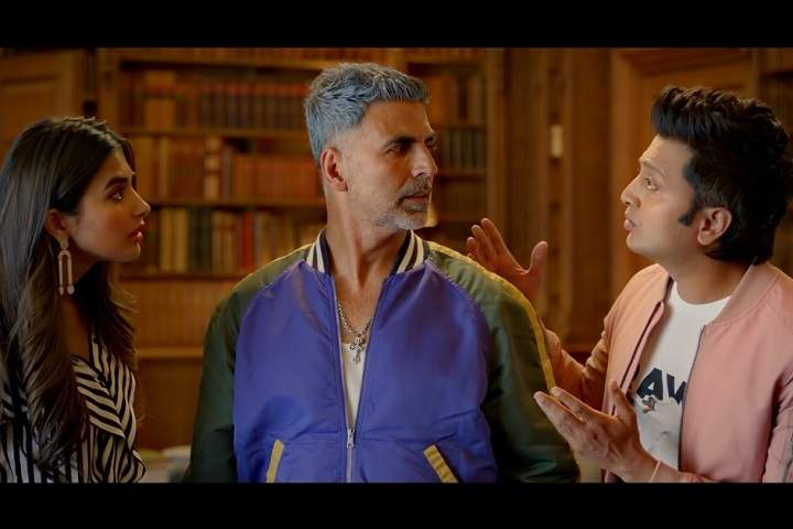 Housefull 4 Day 15 Box Office Collection