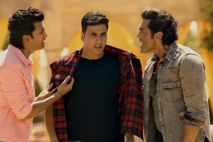 Housefull 4 Day 35 Box Office Collection