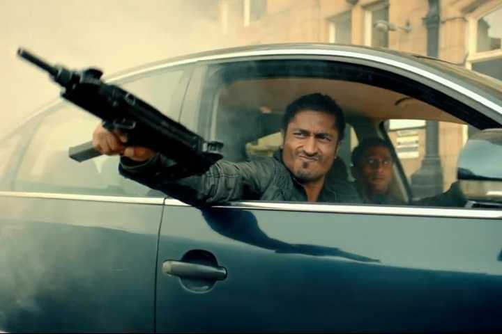 Commando 3 Day 10 Box Office Collection