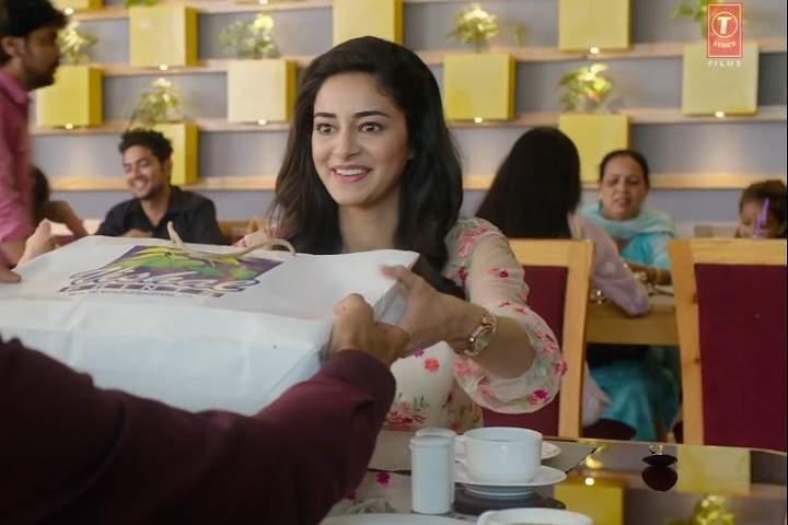 Pati Patni Aur Woh Day 8 Box Office Collection