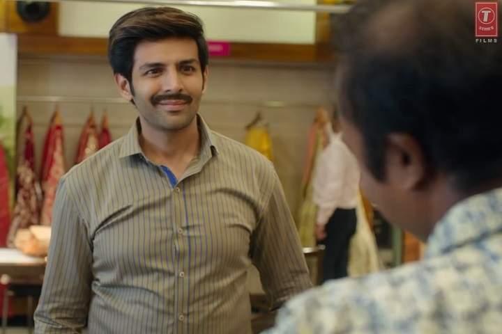 Pati Patni Aur Woh Day 10 Box Office Collection