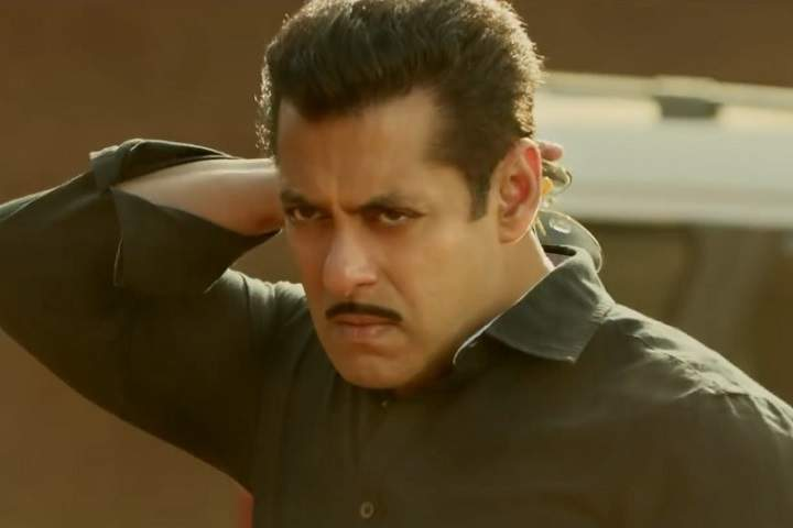 Dabangg 3 Day 9 Box Office Collection