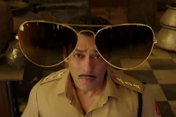Dabangg 3 Day 13 Box Office Collection