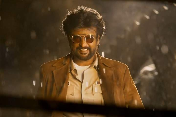 Darbar Day 2 Box Office Collection