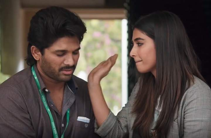 Ala Vaikunthapurramuloo Day 2 Box Office Collection