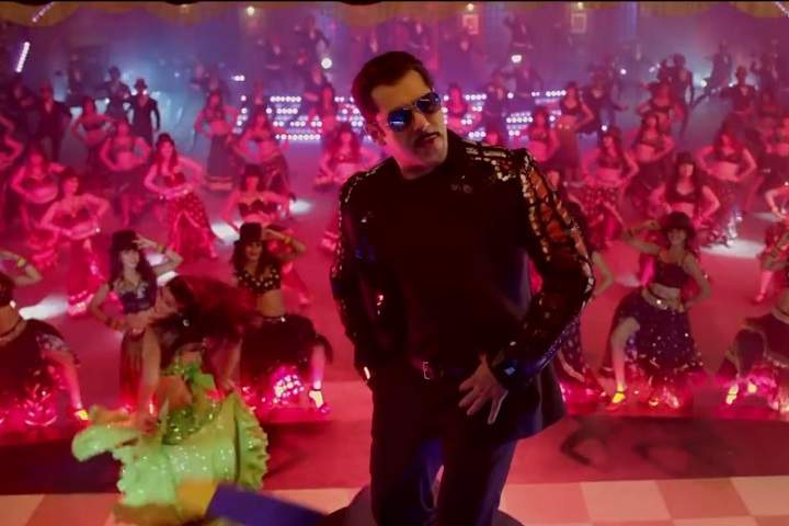 Dabangg 3 Day 25 Box Office Collection