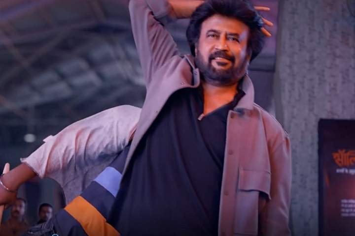 Darbar Day 5 Box Office Collection