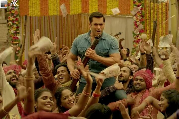 Dabangg 3 Day 26 Box Office Collection