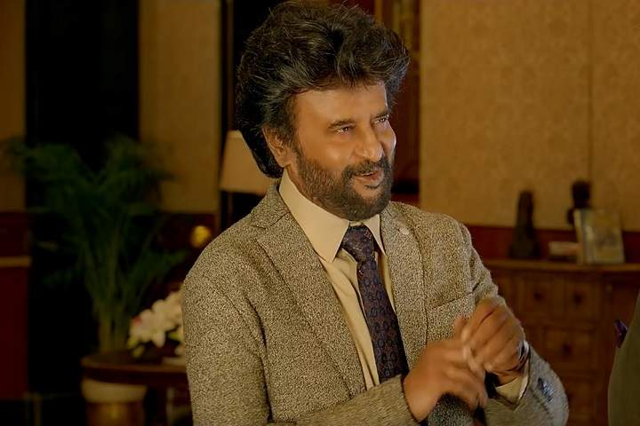 Darbar Day 6 Box Office Collection