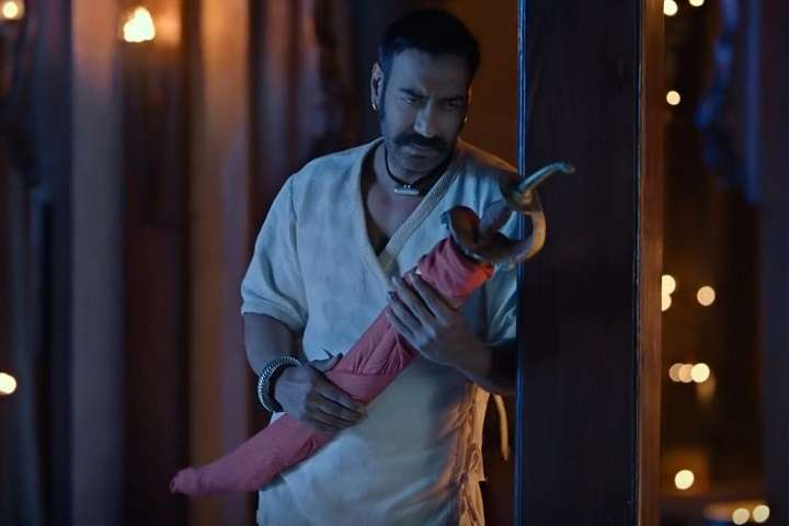 Tanhaji: The Unsung Warrior Day 6 Box Office Collection
