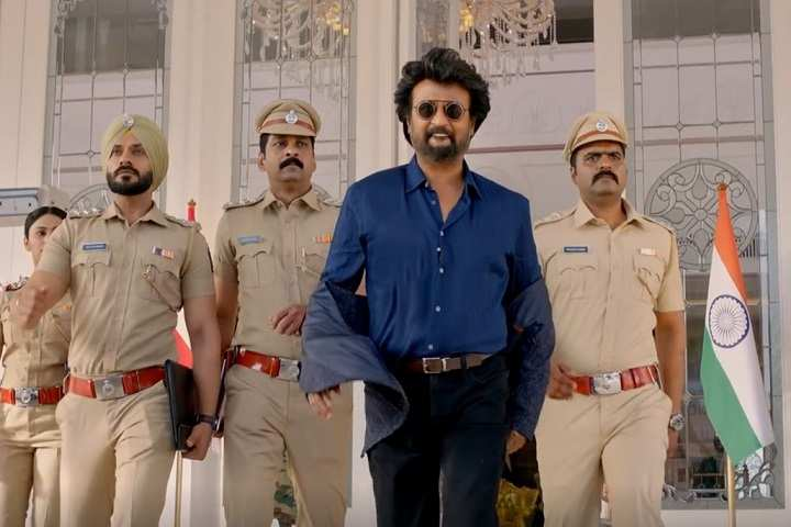 Darbar Day 10 Box Office Collection