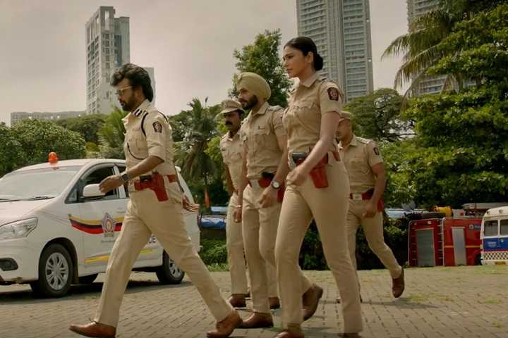 Darbar Day 11 Box Office Collection