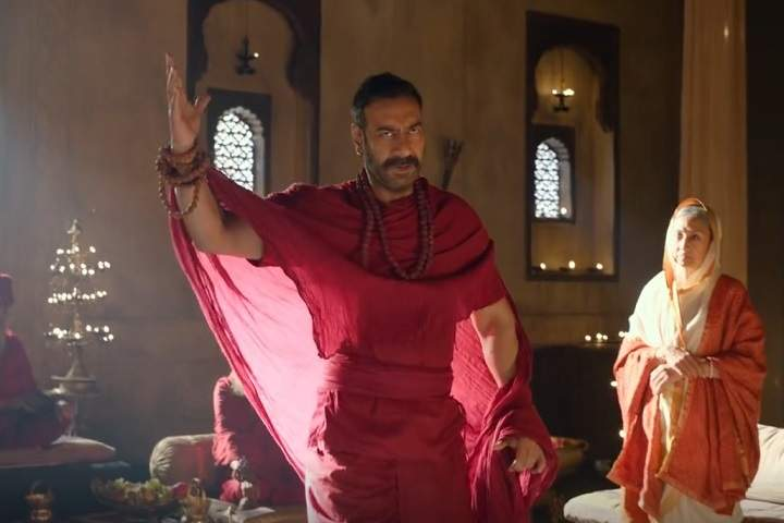 Tanhaji: The Unsung Warrior Day 12 Box Office Collection