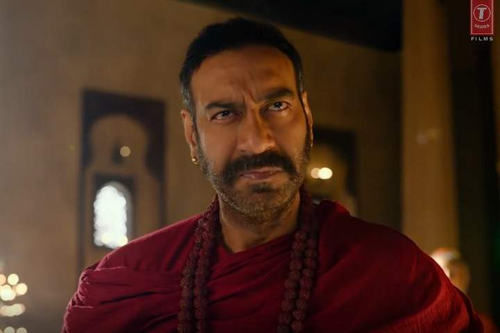 Tanhaji: The Unsung Warrior Day 16 Box Office Collection