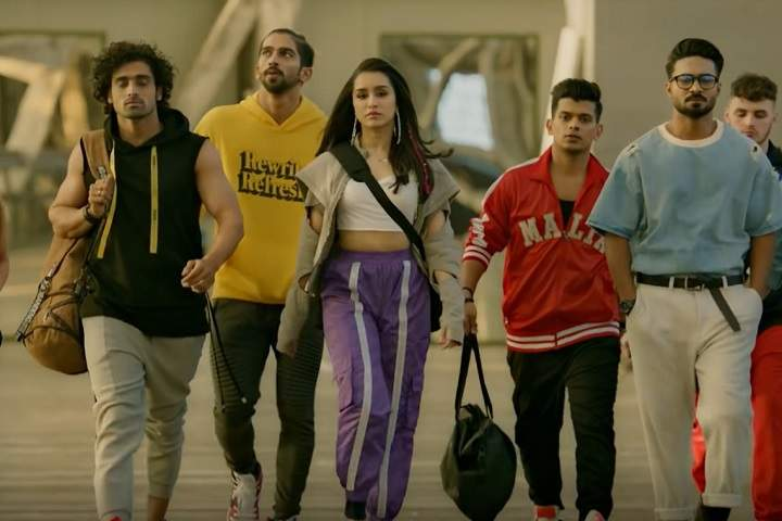 Street Dancer 3D Day 12 Box Office Collection