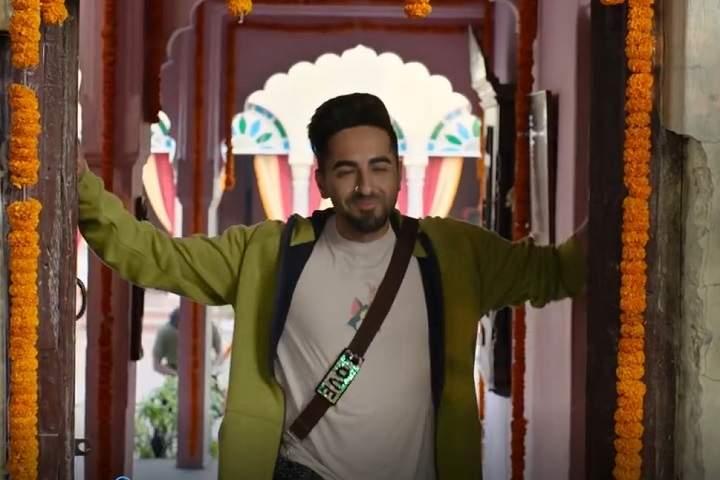 Shubh Mangal Zyada Saavdhan Day 1 Box Office Collection