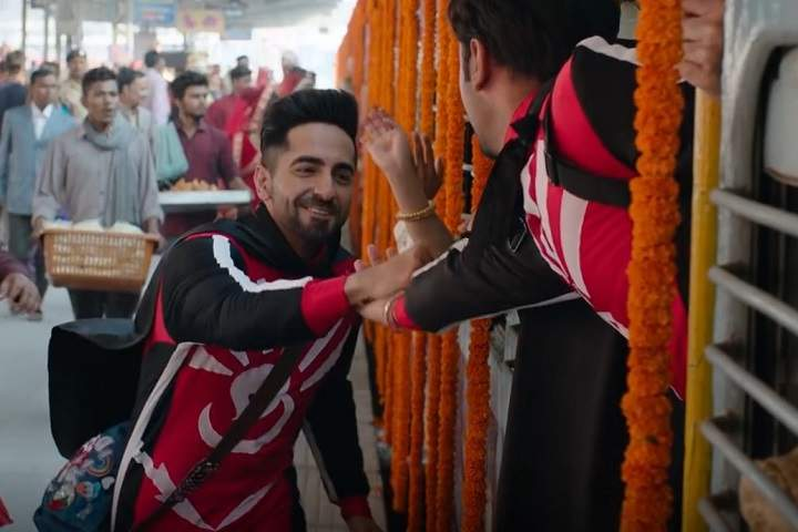 Shubh Mangal Zyada Saavdhan Day 2 Box Office Collection