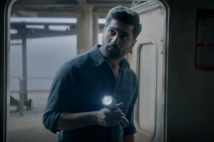Bhoot Part One Day 2 Box Office Collection