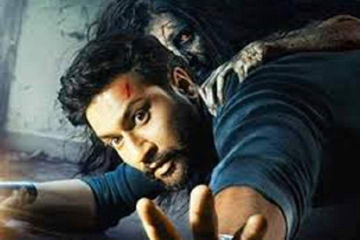 Bhoot Part One Day 9 Box Office Collection