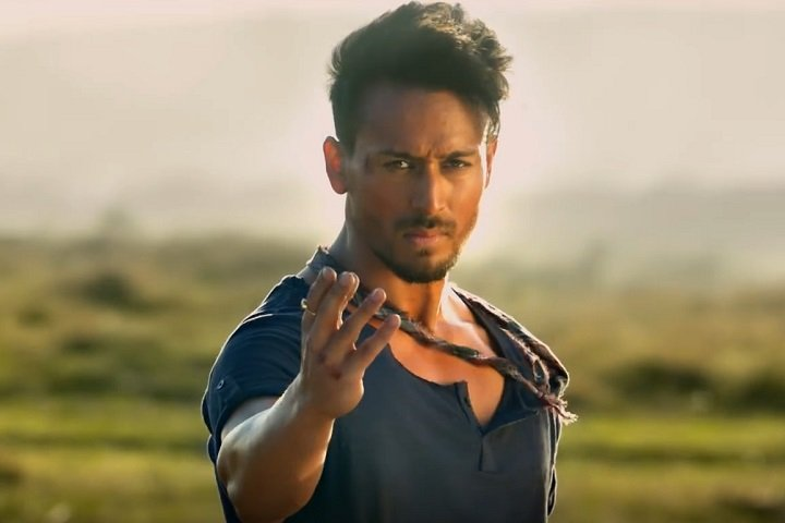 Baaghi 3 Advance Booking Report
