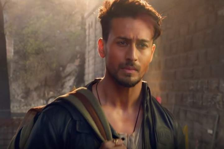 Baaghi 3 Day 6 Box Office Collection