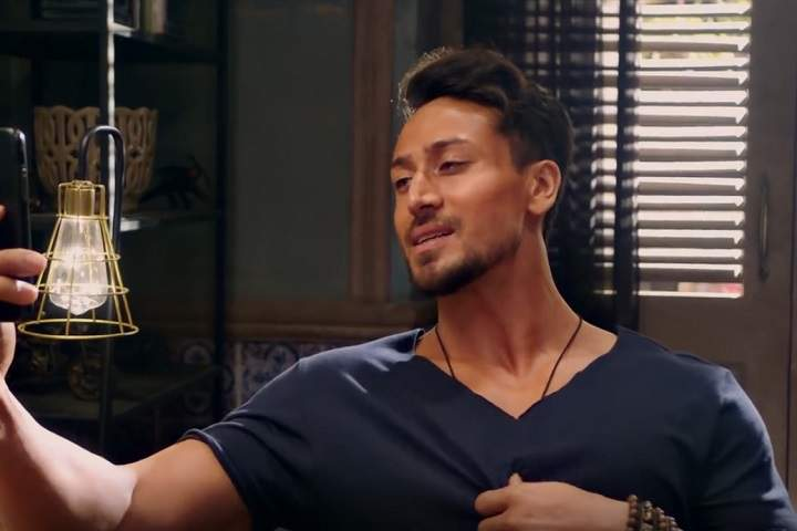Baaghi 3 Day 9 Box Office Collection
