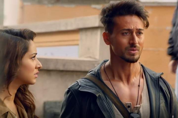 Baaghi 3 Day 10 Box Office Collection