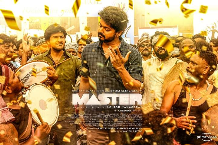 Master Advance Booking Report