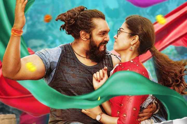 Pogaru Day 2 Box Office Collection