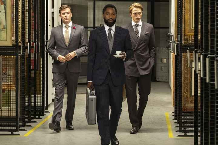 Tenet Box Office Collection: The Christopher Nolan Directorial Has Very Good Advance Booking In India