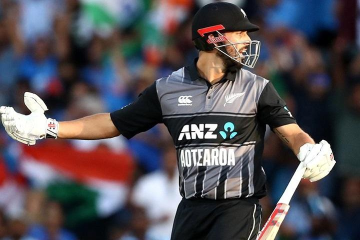 Twitter Reacts On Controversial Decision In New Zealand-India T20I Match