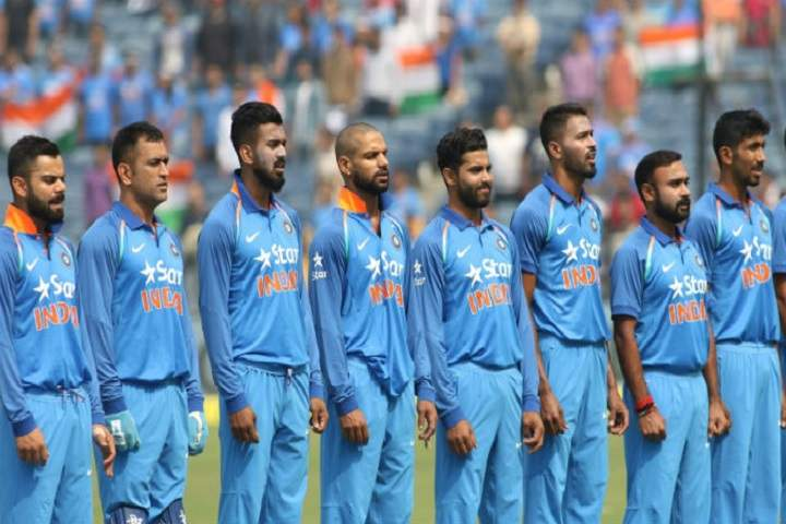 Probable Squad Of Team India For The World Cup 2019