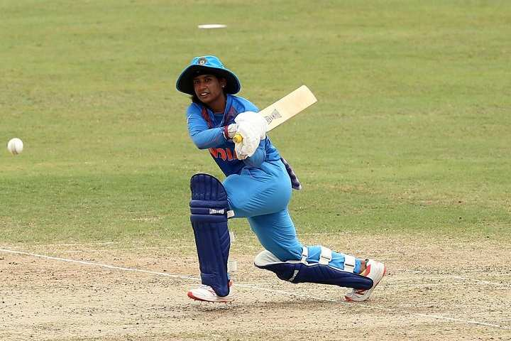 Mithali Raj Announced Her Retirement From T20Is
