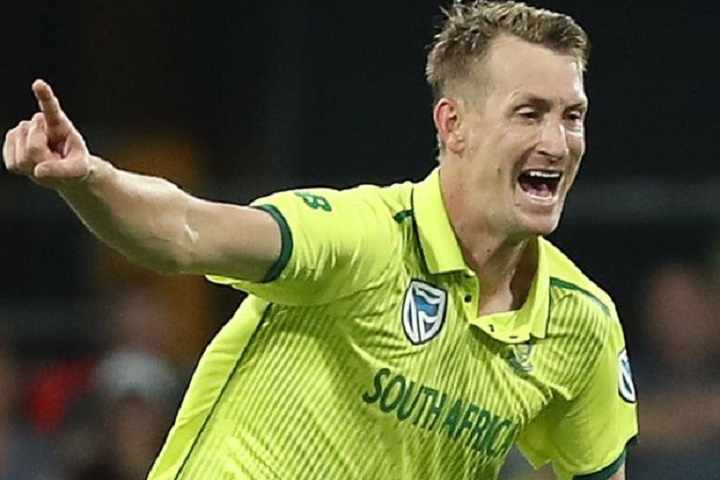 Chris Morris Becomes The Most Expensive Buy In The IPL History