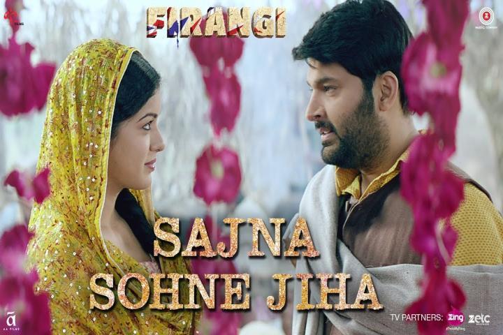 Sajna Sohne Jiha Photo