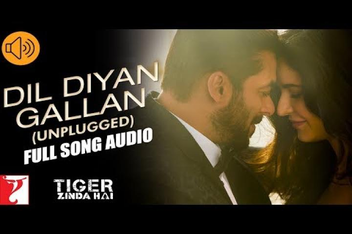 Dil Diyan Gallan (Unplugged) Photo