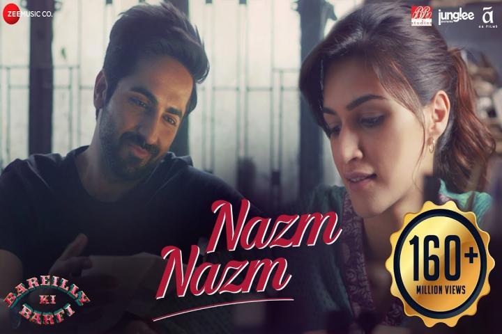 Nazm Nazm Photo