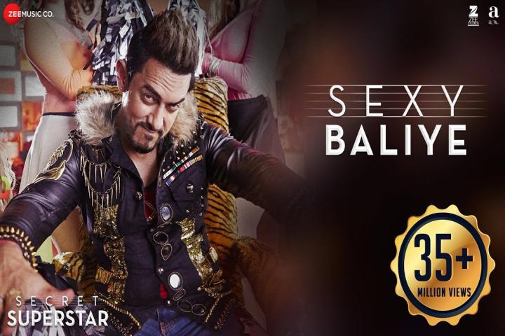 Sexy Baliye Photo