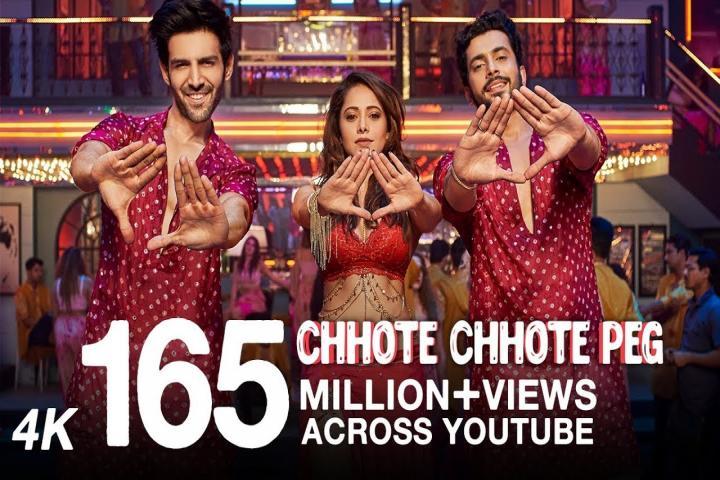 Chhote Chhote Peg Photo