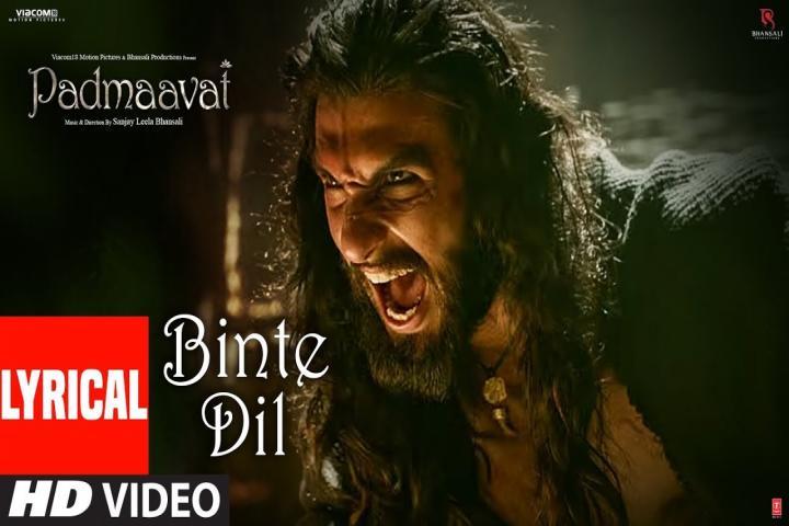 Binte Dil Photo