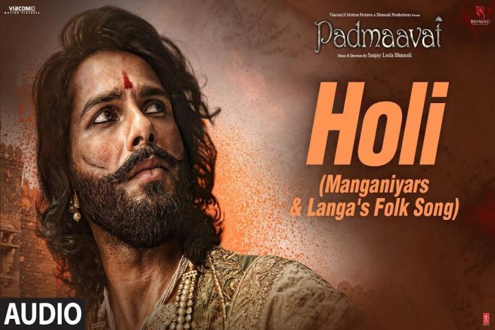 Holi (Manganiyars & Langa'S Folk Song) Photo