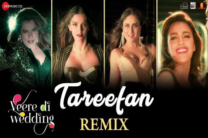 Tareefan Remix By Dj Notorious   Photo