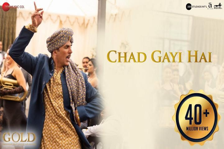 Chad Gayi Hai Photo