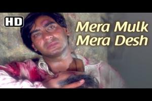 Mera Mulk Mera Desh Photo