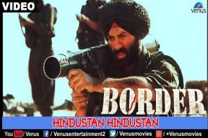 Hindustan Hindustan Border Photo