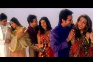 Hum Saath Saath Hain Title Song Photo